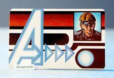 Marvel Heroclix Avengers Assemble Avid-005 Justice