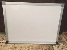 """Dry Erase Whiteboard 23"""" X 17"""""""