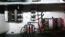 Siemens 17DSE92WF11 Combination Starter 600V 30A Nema size 1STAINLESS STEEL
