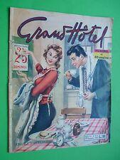 Grand Hôtel 1956 544 Adriana Serre Vittorio Gassman Jane Russell