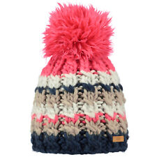 Barts NEW Women's Feather Beanie - Navy BNWT