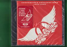 AEROSMITH - GREATEST HITS 73-88 LIM.ED.20 BIT DIGITAL MASTER CD NUOVO SIGILLATO