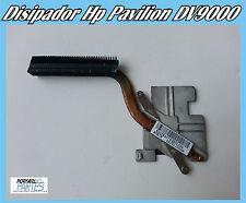 Disipador Hp Pavilion DV9000 Heatsink RSIFBAT70260103A