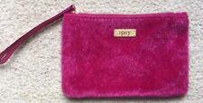 "IPSY Women's Cosmetic Bag Makeup Case,Handbag,Purse,Pink/Gold,7 1/2""x5"",Zipper"