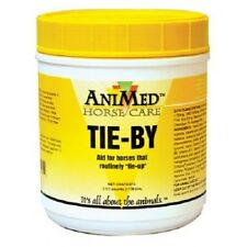 AniMed Tie-ByTie-Up Horse Feed Powder Supplement Vitamin E C Selenium DMG 2.5lbs