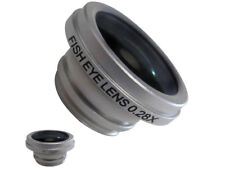 RC Logger Fisheye Lens (180 Degree)