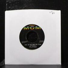 """The Animals - Baby Let Me Take You Home 7"""" VG+ Vinyl 45 MGM K13242 USA 1964"""