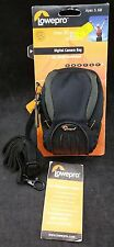 Lowepro Digital Camera Case Apex 5 AW - BNWT