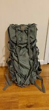 Hill People Gear Qui-Ya With Prairie Belt Manatee/Foliage Color