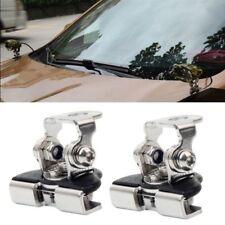 2x Universal Car Light Mount Bracket Clamp Holder Led Work Light Bar for SUV M5
