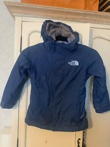 THE NORTH FACE Waterproof Jacket – Age 5 xxs