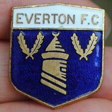 Vintage Everton football club badge