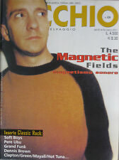 MUCCHIO 434 2001 Magnetic Fields Matmos Soft Boys Dennis Brown Divine Comedy