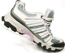 Fila Women's Day Hiker Trail Athletic Shoes Gray Size 6.5