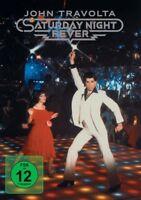 SATURDAY NIGHT FEVER (JOHN TRAVOLTA, KAREN LYNN GORNEY,...)  DVD NEW!