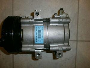 Ford Mondeo transit 2.0 TDCI jaguar X type Compressor AC 6S7119D629AB genuine