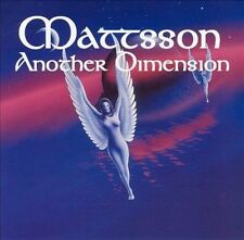 Lars Eric Mattsson - Another Dimension (CD, 2001, FONO Ltd., Russia) NEW SEALED