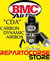 CARBON AIR FILTER BMC CDA  - FIAT PANDA II 100 HP 1.4 16V - ACCDASP-38