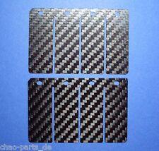 CHAO Carbon Membrane für Kawasaki KXT A1 Tecate 250 Stage1