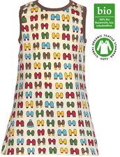 """Tunika Handschuhe """"Edmond und Oderich"""" GOTS-zertifiziert und Bio-Baumwolle Kleid"""