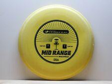 Wham-O Usa Original Frisbee 176g Disc Golf Mid Range
