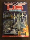 THE U.S. WAR MACHINE - Revised Edition Book Cold War United States US Army NATO