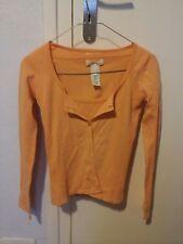9749f20f38ed Twin-set orange veste + tshirt Mango TS