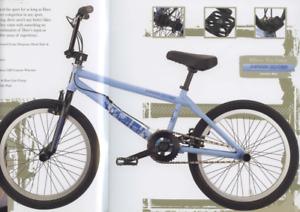2005 NOS Haro Mirra Pro BMX Frame