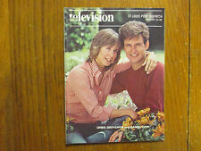 Aug-1980 St. Louis TV Mag(SECRETS OF MIDLAND HEIGHTS/LINDA GROVENOR/DANIEL ZIPPI