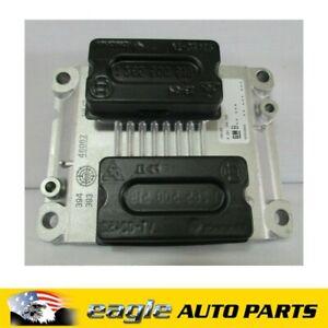 OPEL CORSA D ENGINE CONTROL MODULE UNPROGRAMMED # 55559856