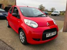 Citroën C1 50,000 to 74,999 miles Vehicle Mileage Cars