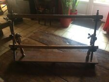 Petit métier à tisser de table  broderie canevas tapisserie point de croix
