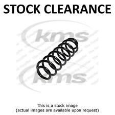 Stock Clearance New REAR COIL SPRING TOURAN 1.6I-2.0TDI 03- TOP KMS QUAL