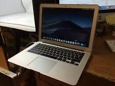 """Apple MacBook Air Core i5 1.4GHz 4GB RAM 128GB SSD 13"""" MD760LL/B C Grade"""