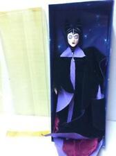 Disney Bambola Porcellana MALEFICA La Bella Addormentata nel Bosco