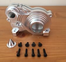 Gtb Racing aleación diff gear box y Spike Tapa Para Hpi Baja 5B, 5 T, 5SC, FG, MCD, 1/5 Km,