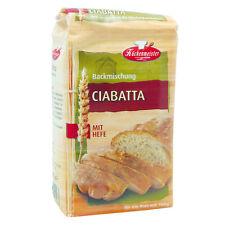 BIELMEIER / KÜCHENMEISTER Brotbackmischung Ciabatta / 15 Stück á 500 g