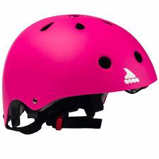 Rollerblade Rb Jr Helmet Kinder-Skatehelm Pink in-Line Inline Skates-Helm