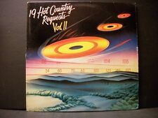 19 Hot Country Requests Vol. II - Various Artists FE - 40175