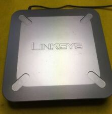 Cisco Linksys Rvs4000 Business Series 4-Port Gigabit Security Router with Vpn