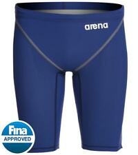 NWT Arena Powerskin ST 2.0 Jammers - size 24 Navy Blue retail $100