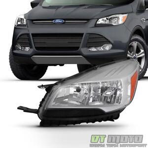 13 14 15 16 OEM Ford Escape Right Rear Bumper Passenger Reflector Marker Signal