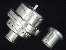 Dump Valve a Double Piston Alu pour Fiat Coupe 16v/20v Turbo NEUF Tuning Racing