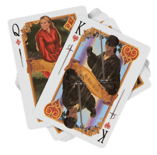 The Princess Bride Movie Deck Playing Cards As You Wish Albino Dragon SEALED NEW
