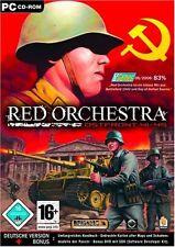 Red Orchestra frente oriental 41-45 (PC 2007 sólo el Steam key descarga código) no DVD
