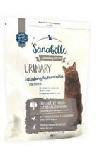 Sanabelle Urinary 400g für ausgewachsene Katzen mit empfindlichem Harnsystem