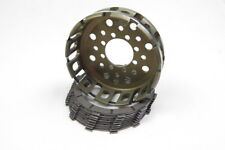 Ducati KBIKE clutch basket lightweight and friction discs NEW