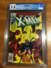X-Men #134 1980 Phoenix becomes Dark Phoenix CGC 7.5
