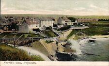 Weymouth. Newton's Cove by H.Cumming, Weymouth.