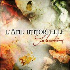 L'AME IMMORTELLE - Seelensturm CD